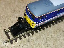 Buffer Stop sleeper N Gauge Model Railway x 4