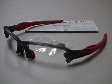 Authentic Oakley Flak 2.0 Smoke Grey Sunglasses Frame OO9188-04