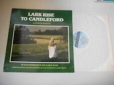 LP VA Lark Rise To Candleford (20 Song) CHARISMA REC / Irish Folk