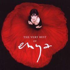 ENYA - THE VERY BEST OF ENYA CD POP 18 TRACKS NEU