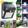 30/40 Led Solar Lampara Pared Pir&light Motion Sensor Light Jardin Outdoor Luz