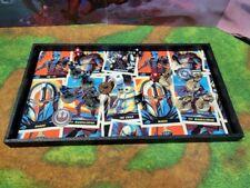 Star Wars Mandalorian The Child Baby Yoda Trading Cards Dice Tray, Gaming Tray