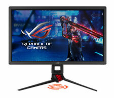 "ASUS XG27UQ 27"" IPS LED Gaming Monitor - Black"