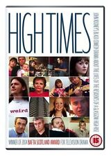High Times 1st Series Dvd Brand New & Factory Sealed