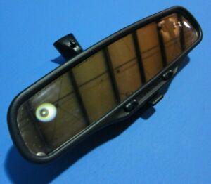 1997-2004 C5 CORVETTE REAR VIEW MIRROR 10295109