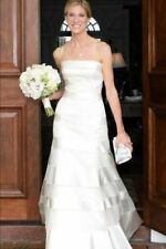 Vera Wang Organza Wedding Dresses