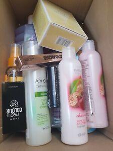 Kosmetiküberraschung - Paket mit Kosmetik aller Art