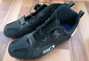 Sidi MTB Defender Schuhe Gr.43 NEUWERTIG Mountainbike