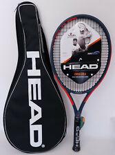 Statt 110?*: Freizeit-Tennisschläger HEAD IG Challenge LITE mit Saite
