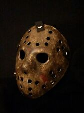 Friday the 13th Jason Voorhees Mask USA SELLER FAST FREE SHIPPING