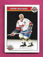 RARE 1994-95 HENRI RICHARD ZELLERS MASTER HOCKEY CARD (INV# C4390)