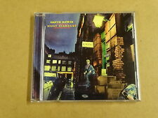 CD / DAVID BOWIE –THE RISE AND FALL OF ZIGGY STARDUST AND THE SPIDERS FROM MARS