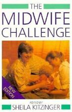 The Midwife Challenge (Issues in Women's Health series)-ExLibrary
