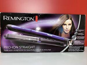 Remington S7710  Glätteisen Pro-Ion Haarglätter Glätteisen Haarstyler Lockenstab