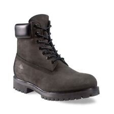 Bottes noirs Timberland pour homme, pointure 42