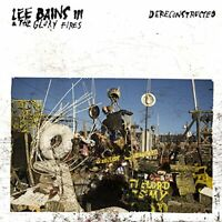 Lee Bains III and The Glory Fires - Dereconstructed [CD]