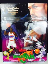 Michael Jordan Set Bugs Bunny XI SPACE JAM NBA Trikot Air Basketball Jersey
