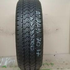 1 Tire LT 245 70 17 Firestone Transforce AT2 (14.00/32 Tread)