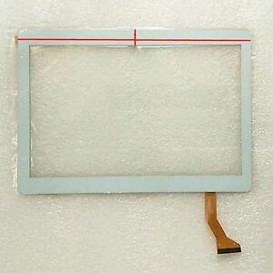 For Mediatec KT107 Mediatek KT107 Tablet Touch Screen Digitizer Glass Sensor