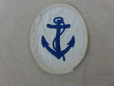 #04 Kriegsmarine Abzeichen Marine Uniform