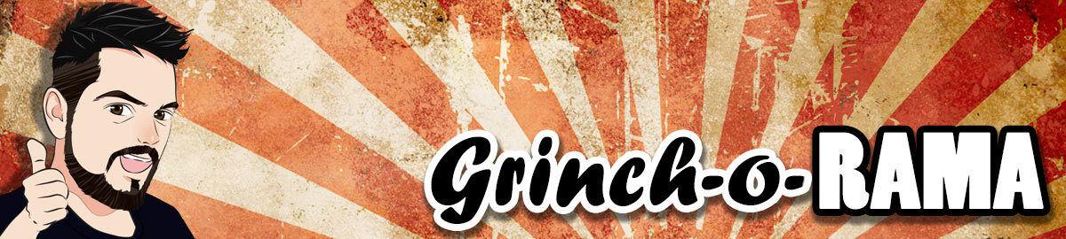Grinch-o-Rama