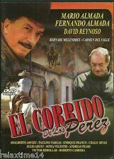 El Corrido De Los Perez New Dvd