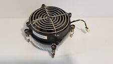 HP Compaq Elite 8000 8100 Z200 Workstation Cooling Fan Heatsink 4 Pin 577795-001