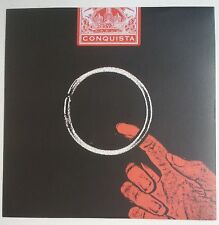 "The White Stripes Conquista Single 7"" España 2008 ed. muy limitada"