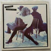 TINA TURNER LP FOREIGN AFFAIR 33 GIRI VINYL UK 1989 CAPITOL 0647918731 NM/NM