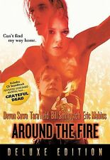 Around the Fire (DVD, 2003, Deluxe Edition) Usually ships within 12 hours!!!