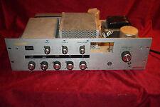 Bozak CMA-5-50 5 input 50w mixer amplifier