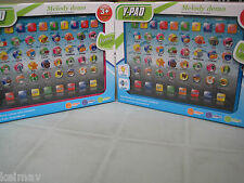 Multimedia Learning Computer Toy Tool for Kids Machine educational ypad y-pad