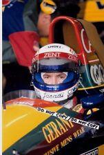 Formula 1 c320 Larrousse Lola 91 #70 1991 FORMULA 1 PRO Trac'S TRADE card