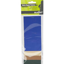 Ripstop Nylon Repair Tape Patches 4 Tents or Clothing Camping Self Adhesive