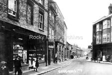 Ztr-29 Couching Street, Watlington nr Thame, Oxfordshire. Photo