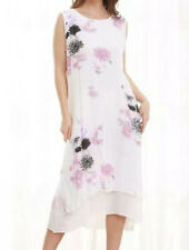 Womens Lagenlook Dress Size 16/18,US XL,SIMPLY COUTURE DESIGNER BRAND ,BNWT,