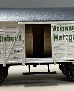 """Marklin  48754  1999 Insider """"Robert Metzger"""".  Baden"""