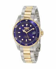 Invicta Stainless Steel Case Quartz (Battery) Casual Watches
