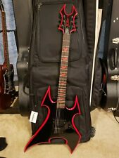 BC Rich Avenge Electric Guitar - Son Of Beast  Upgraded Power Rail pickup