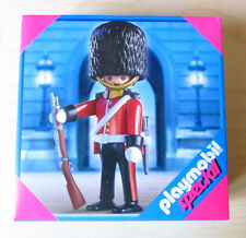 4577 ROYAL GUARD *NUEVOS HAY 15* GUARDIA INGLES SPECIAL PLAYMOBIL