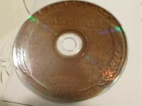 All the Pain Money Can Buy by Fastball (CD, Mar-1998, Hollywood)Disc Only 29-42