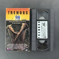Tremors - Kevin Bacon VHS Tape