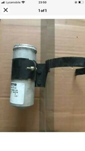 Land Rover Defender Air Conditioning Receiver Dryer Assembly JRJ000020 Genuine