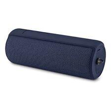Logitech UE MEGABOOM Wireless Bluetooth 360º Surround Speaker Midnight Blue NAVY