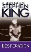 Desperation by Stephen King (1997, Paperback)