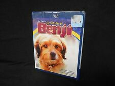 For the Love of Benji (Blu-ray Disc, 2012)