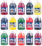 "6 PACK ""YOUR CHOICE"" 1 Gallon Syrup MIX Flavors Snow Cone Machine Shaved Ice"
