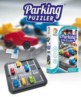 NEW PARKING PUZZLER - 60 Challenges - Logic & Strategy Game by Smart Games