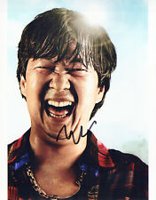 Ken Jeong The Hangover Part II autographed photo signed 8x10 #1 Mr. Chow