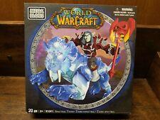 New listing Spectral Tiger - World of Warcraft Mega Bloks - New - 91041